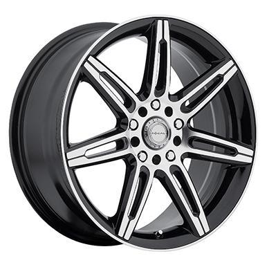 430BK F-O7 Tires